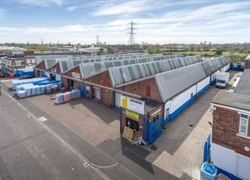 Thumbnail Light industrial to let in Argall Trading Estate, First Floor Office, 6 Argall Avenue, Leyton, London