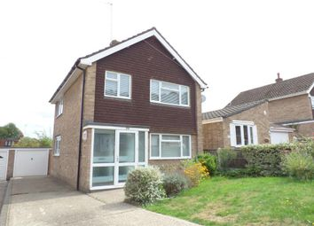 Thumbnail 3 bed detached house to rent in Briar Rd, Joydens Wood, Bexley