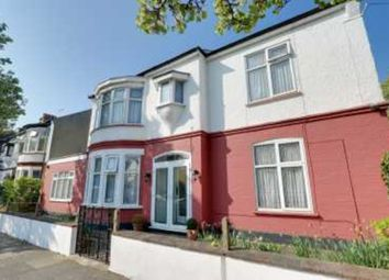 Thumbnail 4 bed detached house for sale in Silversea Drive, Westcliff-On-Sea