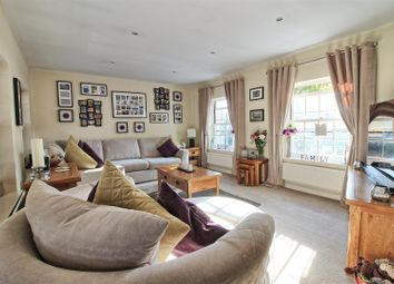 Thumbnail 2 bed flat for sale in Ermine Court, Church Street, Buntingford