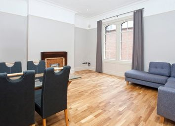 Thumbnail 2 bed property to rent in Market St, York