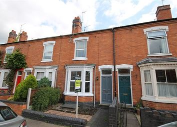 Thumbnail 2 bed terraced house for sale in Sebright Avenue, Worcester