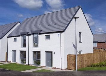 Thumbnail 3 bed terraced house for sale in Wester Lea, Wester Suttieslea Gardens, Newtongrange