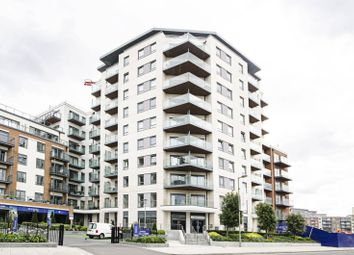 Thumbnail 2 bed flat for sale in Aerodrome Road, Colindale