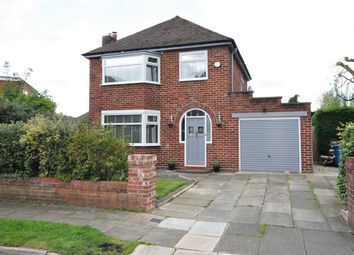 Thumbnail 3 bed detached house for sale in Lime Grove, Lowton, Lancashire