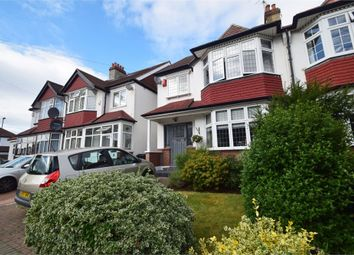 Thumbnail 4 bed semi-detached house for sale in Green Lane, London