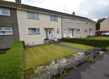 Thumbnail 3 bedroom terraced house for sale in Muir Drive, Darvel