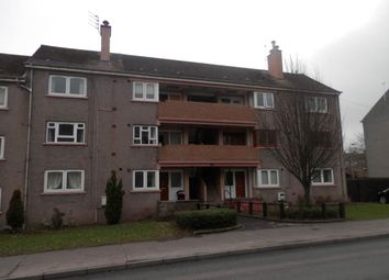 Thumbnail 2 bed flat to rent in Rannoch Road, Perth