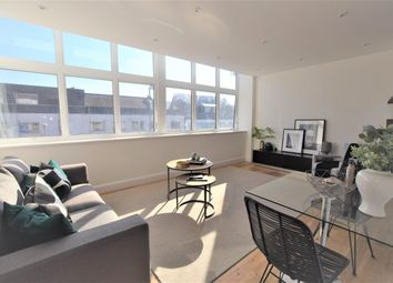 Thumbnail 2 bed flat for sale in High Road, Leytonstone, London