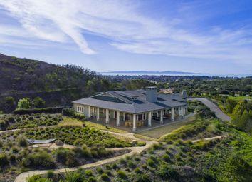 Thumbnail Land for sale in 480 Glen Annie Rd, Goleta, Ca, 93117