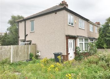 3 bed property for sale in Acre Moss Lane, Morecambe LA4