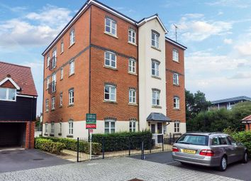 Thumbnail 2 bed flat to rent in Egdon Close, Swindon, Wiltshire