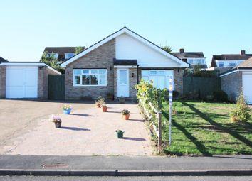 Thumbnail 3 bed detached bungalow for sale in Crane Furlong, Highworth, Swindon