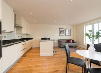 Thumbnail 1 bed flat to rent in Moran House, High Road