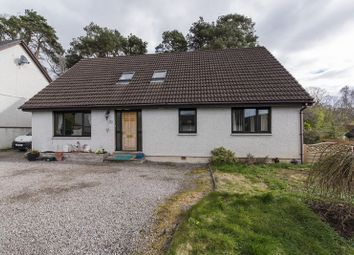 Thumbnail 4 bed detached house for sale in Macleod Place, Dingwall, Highland