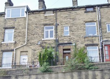 Thumbnail 3 bed terraced house for sale in Union Street South, Halifax