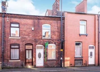 Thumbnail 2 bed terraced house to rent in Shuttle Street, Tyldesley