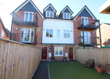 2 bed flat for sale in Poole Road, Upton, Poole BH16