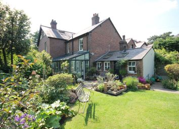 Thumbnail 4 bed property for sale in Chelford Road, Knutsford