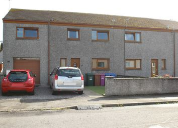 Thumbnail 5 bed semi-detached house for sale in Heldon Place, Elgin
