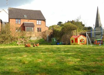 Thumbnail 2 bed barn conversion for sale in The Village, Westbury-On-Severn
