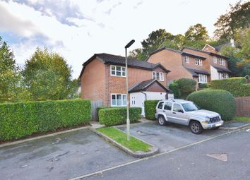 Thumbnail 1 bed semi-detached house for sale in Town End Close, Godalming