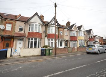 Thumbnail 5 bed terraced house to rent in Fernbank Avenue, Wembley