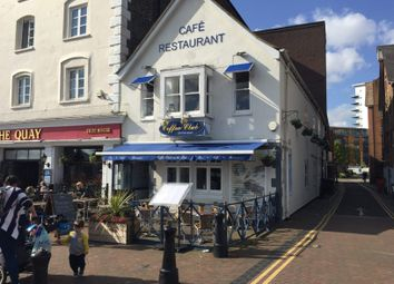Thumbnail Commercial property for sale in Restaurant, Poole