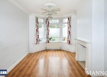 Thumbnail 3 bed property to rent in Burnham Road, Dartford, Kent
