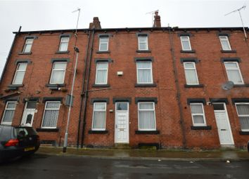 Thumbnail 3 bedroom terraced house for sale in Linden Terrace, Leeds, West Yorkshire