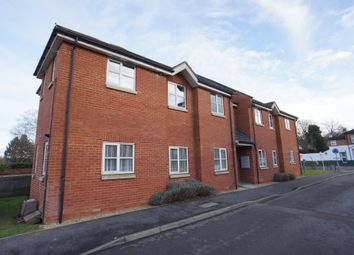Thumbnail 2 bedroom flat to rent in Wooton Court, New Bradwell, Milton Keynes, Buckinghamshire