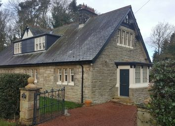 Thumbnail 3 bedroom detached house to rent in Ghyllheugh, Longhorsley, Morpeth, Northumberland