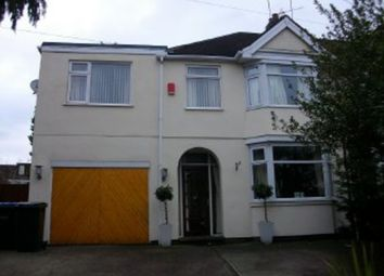 Thumbnail 6 bedroom detached house to rent in St. Christians Croft, Coventry