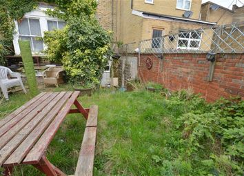 Thumbnail 1 bed flat for sale in Clarendon Road, Margate, Kent