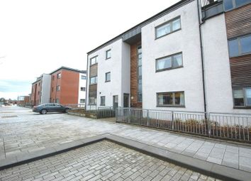 Thumbnail 1 bed flat for sale in Drip Road, Stirling