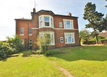 Thumbnail 1 bed flat to rent in Shelford Road, Radcliffe On Trent