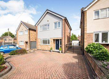3 bed detached house for sale in Winchester Crescent, Ilkeston DE7