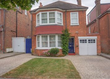 5 bed detached house for sale in Northampton Road, Croydon CR0