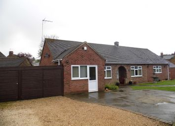 Thumbnail 3 bed property for sale in Avenue Road, King's Lynn