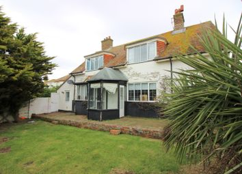 Thumbnail 4 bed property to rent in Marine Drive, Rottingdean, Brighton