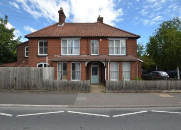 Thumbnail 6 bed end terrace house for sale in Colman Road, Norwich