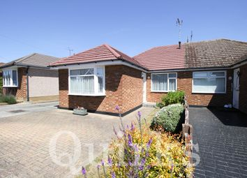 Thumbnail 3 bed semi-detached bungalow for sale in The Redinge, Billericay