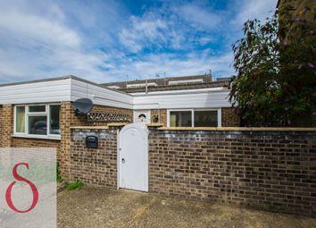 Thumbnail 2 bedroom semi-detached bungalow to rent in Talbot Street, Hertford