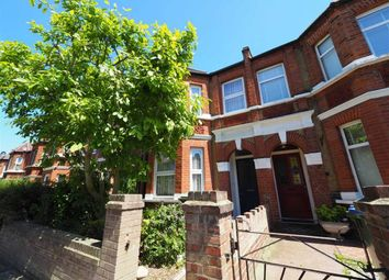 Thumbnail 3 bed terraced house for sale in Vernham Road, Plumstead, London