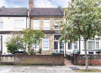 Thumbnail 2 bed flat for sale in Granville Road, Wood Green