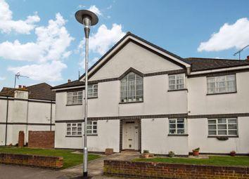 Thumbnail 2 bed flat for sale in Kensington Gardens, East Tilbury, Tilbury