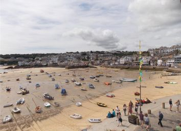 Thumbnail 1 bed flat for sale in The Wharf, St Ives, Cornwall