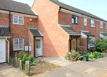 Thumbnail 2 bed terraced house to rent in Bishop Rise, Norwich