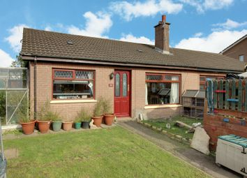 Thumbnail 3 bed semi-detached bungalow for sale in 2 Audleys Park, Newtownards