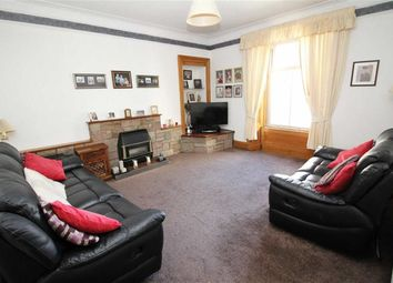 Thumbnail 4 bed flat for sale in St. Cuthberts Terrace, Slitrig Crescent, Hawick